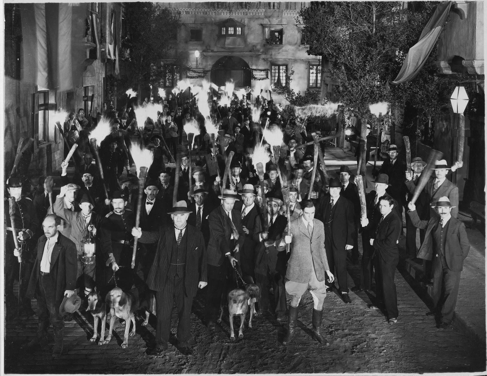 Death Note Game - 31ª Edição - Votação para os Papeis 1931_Frankenstein_img28
