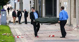 Un nuevo Suicidio en España a causa de los desahucios