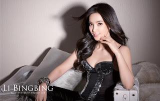 Li Bingbing Wallpaper