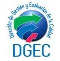 Dirección de Gestión y Evaluación de la Calidad