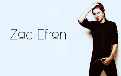 Zac Efron Hot wallpapers
