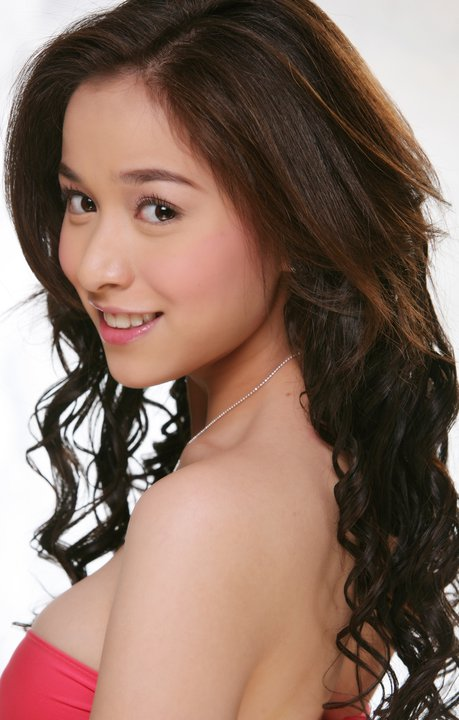 Pinoy Wink Cristine Reyes 7