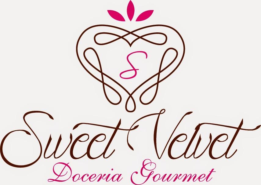 Criação de Logotipo para Doceria Sweet Velvet