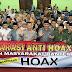 Kanwil Kemenag dan Polda Banten Serukan Anti Hoax