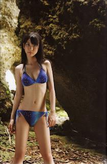 Ijou Kashiwagi Yuki Deshita Photobook pics 18