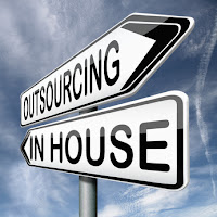 Part 3: Law Firms in the Outsourcing Business?