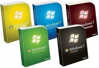 Windows 7 SP1 5in1 May 2015 64bit