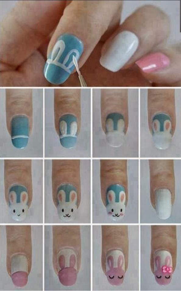 cute nails, nails