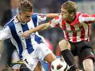 Athletic Real Sociedad Muniain Griezmann