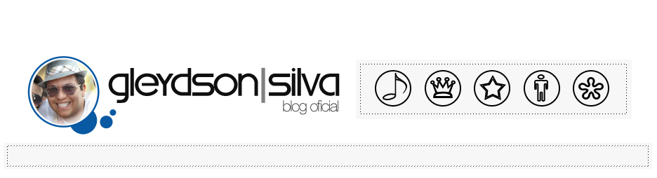 GleydsonSilva | blog oficial