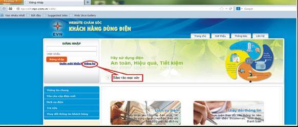 Hướng dẫn cách tra cứu hóa đơn tiền điện online