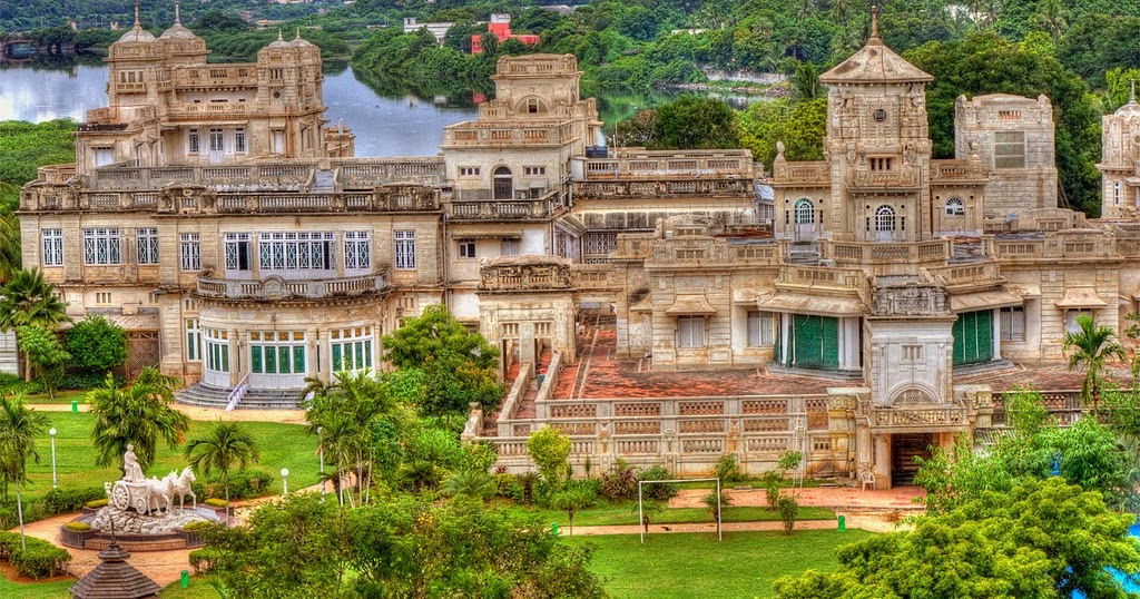 100 Things To Do In Chennai 9 Chettinad Palace