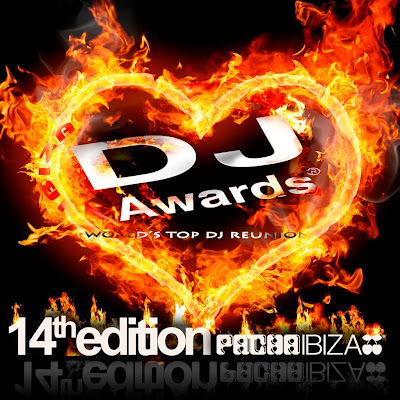 DJ Awards 2011, Nominees Announced