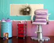 Make a Doll Salon
