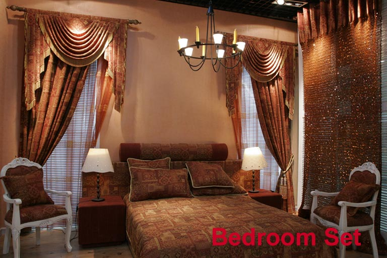 Bedroom decoration ideas get innovative bedroom for Sleeping room decoration