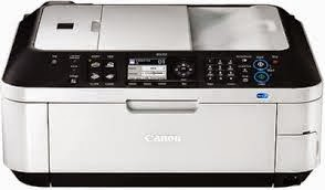 Canon MX357 Driver Download