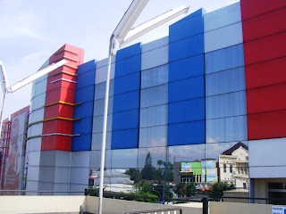 Grage Mall Electronic Centre