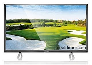Micromax 40BSD60FHD 102 cm (40 inches) Full HD LED TV
