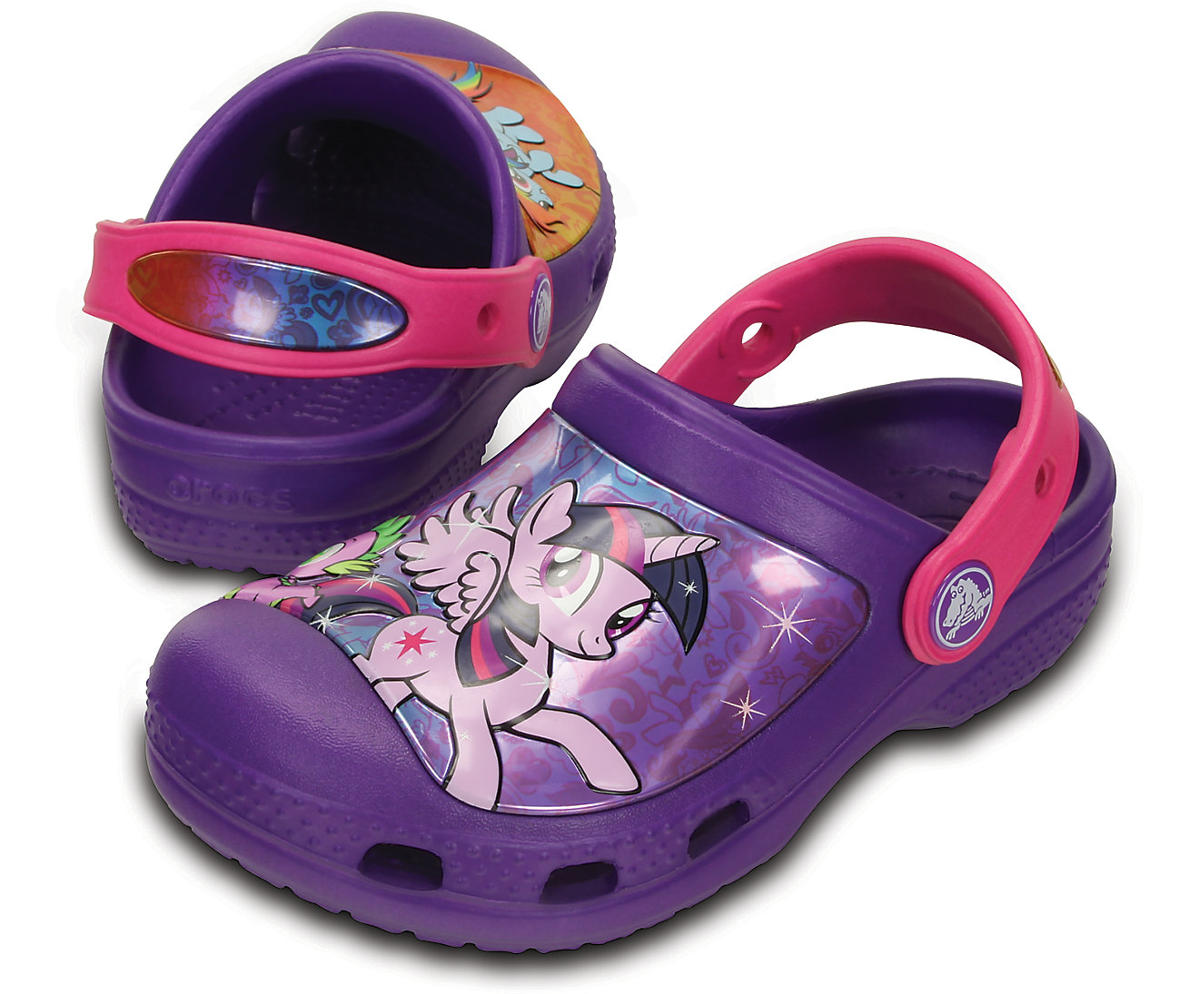 My Little Pony Crocs Now Available Mlp Merch