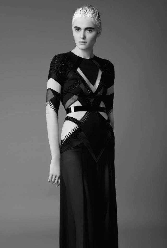 Back To Black By Livne !