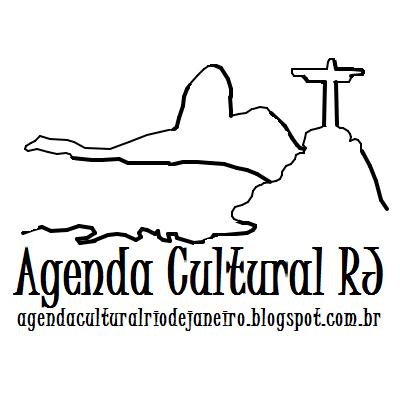 Agenda Cultural RJ