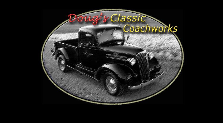 Doug's Classic Coachworks