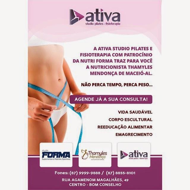ATIVA STUDIO PILATES