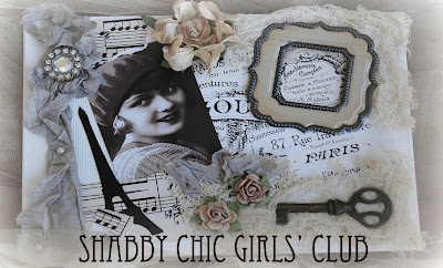 Shabby Chic Girls' Club