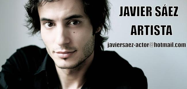 Javier Sáez - Artista