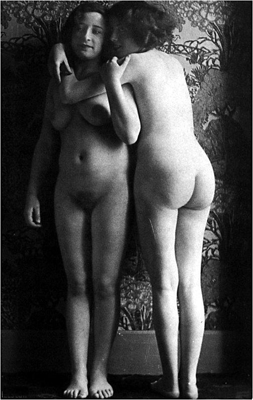 Roaring twenties erotica