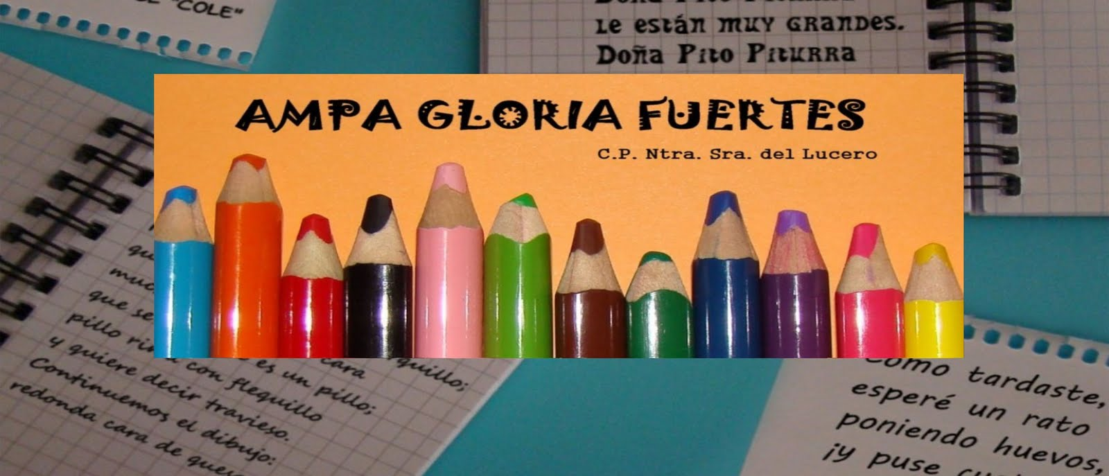 AMPA GLORIA FUERTES