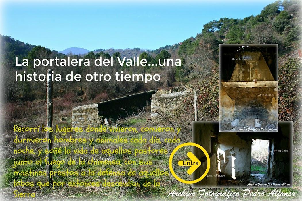 La portalera del Valle