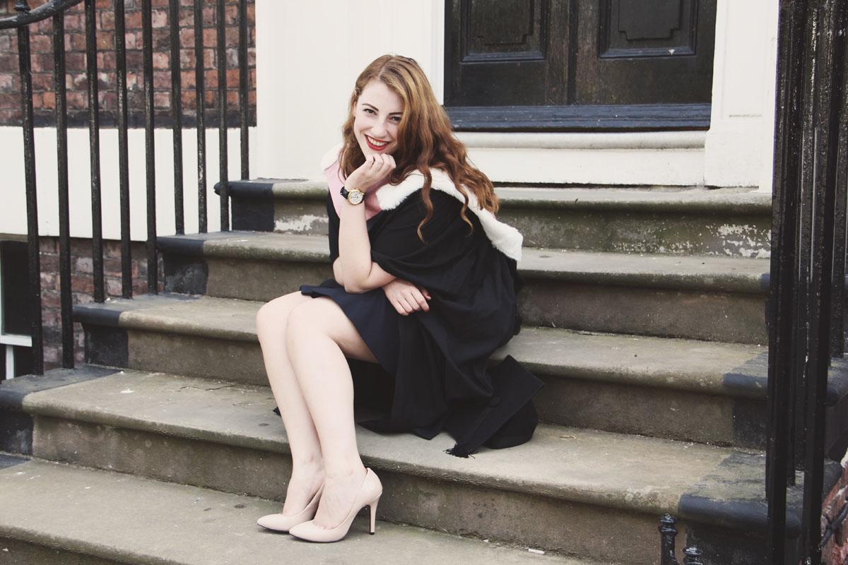 it's cohen - uk style blog: graduation style
