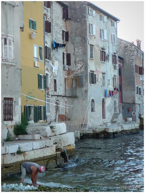Croatie - Rovinj