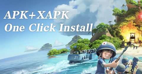 install xapk from sd card