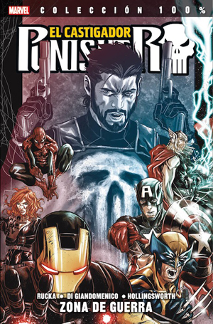 Punisher: El Castigador 3 - Zona de Guerra