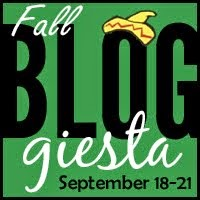 Fall Bloggiesta