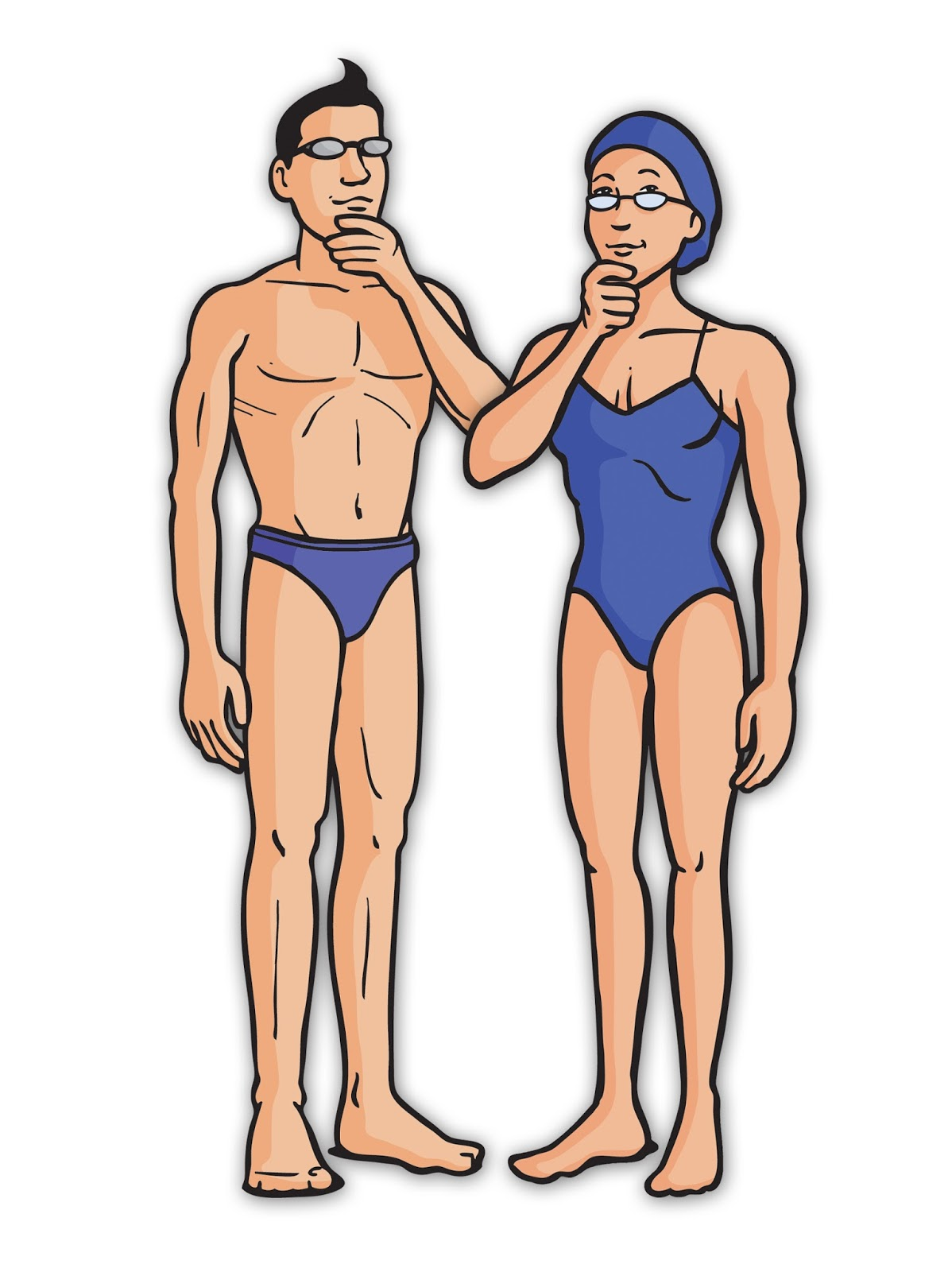 Hydration Differences between Men and Women