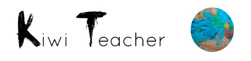 Kiwi Teacher