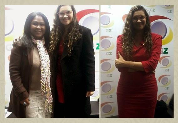 Looks Nítido com Miriam Monteiro e Zezé Paulino