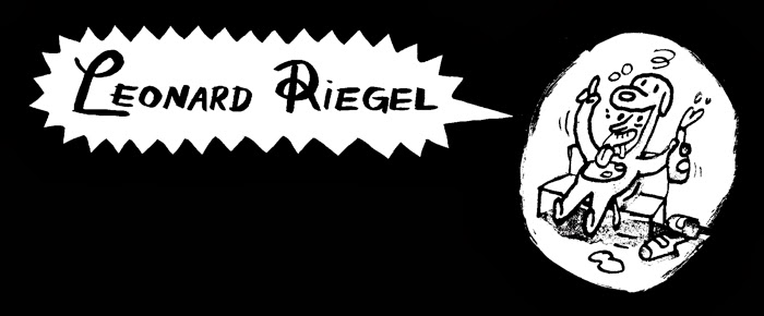 Leonard Riegel