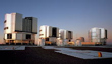 ESO, PARANAL OBSERVATORY IN CHILE