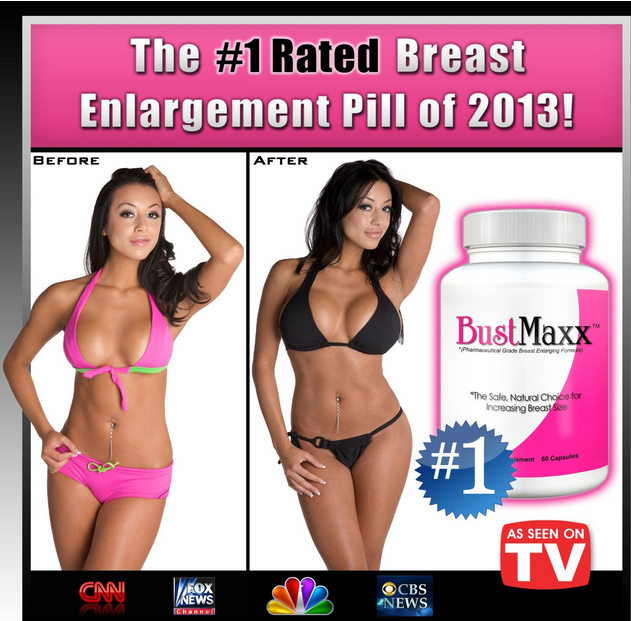 breast actives advance