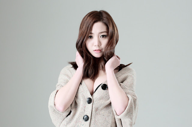 1 Chae Eun -Very cute asian girl - girlcute4u.blogspot.com