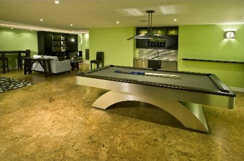 lantai marmer rumah minimalis mewah