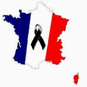Aux victimes des attentats terroristes