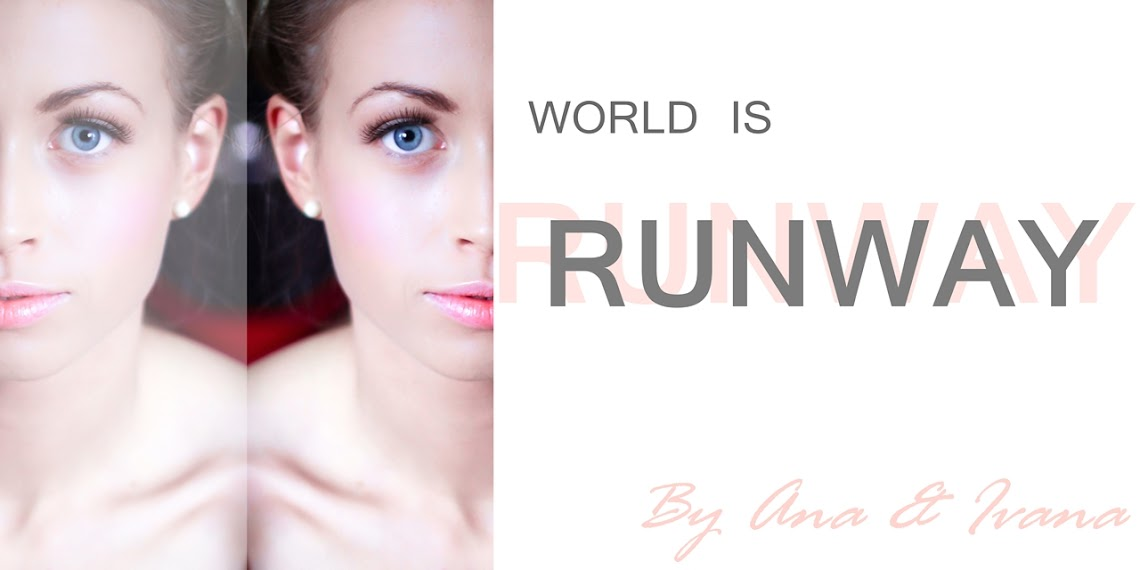 World Is Runway