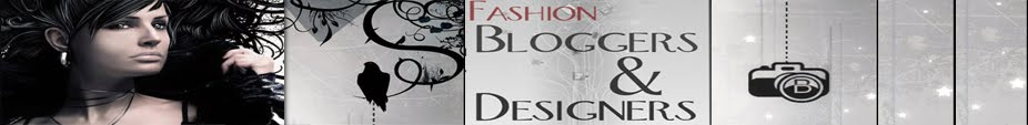 Fashion Bloggers & Designers