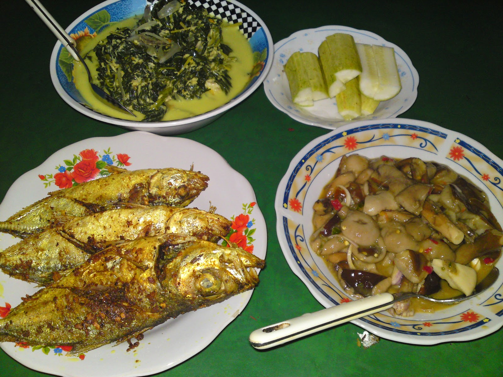 Image Gallery masakan kampung
