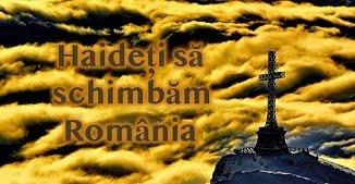 Peter Costea 🔴 Haideți să schimbăm România. Cum? Abandonând partidele politice